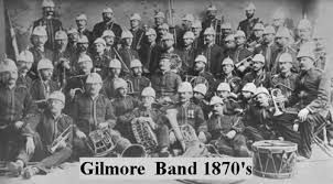 Gilmore's Band