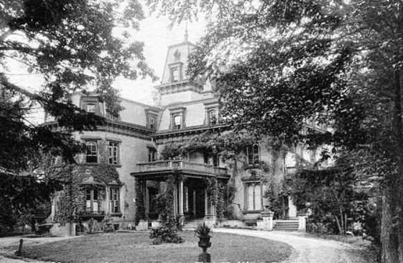 Fox Hills Manor, Staten Island