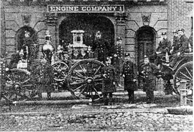 enginecompany1firemen