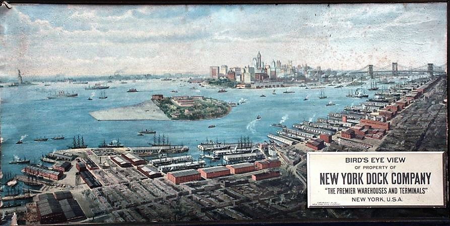 New York Dock Company